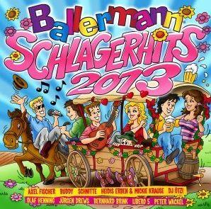 Ballermann-Schlagerhits2013