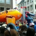 lustige Themen in Düsseldorf - Foto/Copyright: Isa Tönes