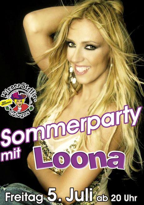 Loona-Wiener Steffie